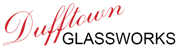 Dufftown Glassworks Logo